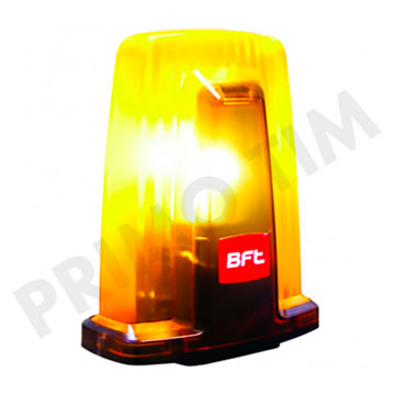 BFT LED RADIUS